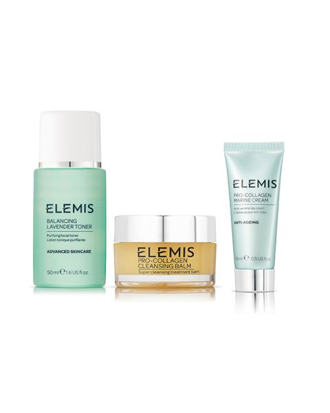 Complete Day Trial Kit for Normal Skin
