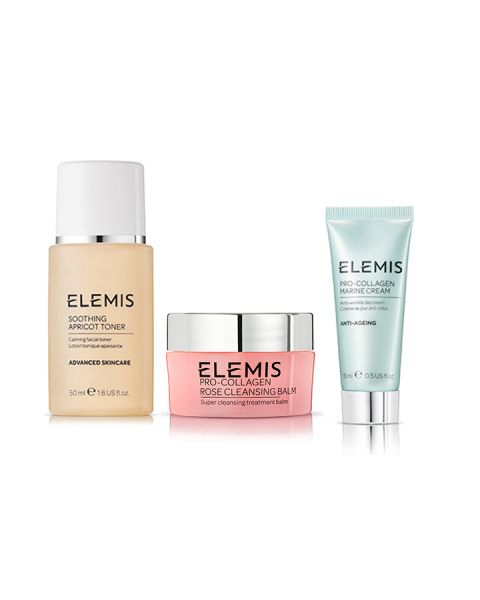 Complete Day Trial Kit for Sensitive Skin